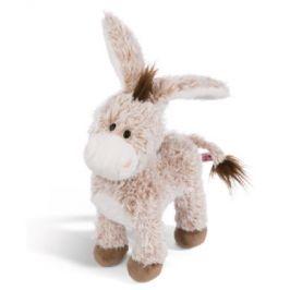 NICI Hello Spring plyšová hračka osel 30 cm stojící 44937