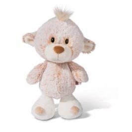 Medvídek třídy NICI Medvídek plyšová hračka medvěd 35 cm otočný 44475