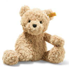 Steiff Soft Cuddly Friends Jimmy Teddy Bear, 30 cm
