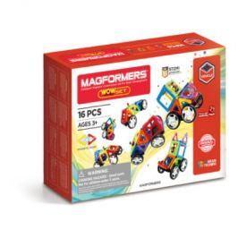 Magformers Wow Starter 16 dílků