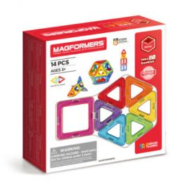 Magformers 14 PCS