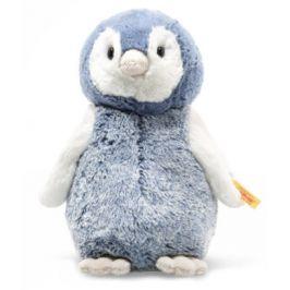 Steiff Soft Cuddly Friends Paule Penguin, 22 cm