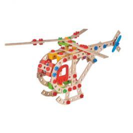 Eichhorn Constructor Vrtulník