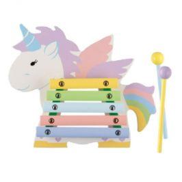NICI Xylofon Unicorn 46018