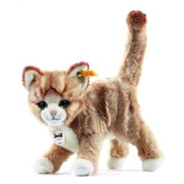 STEIFF Mizzy kočka, blond 25 cm