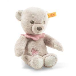 Steiff Hello Baby Teddy Bear Lea v dárkové krabičce