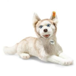 Steiff Sibiřský Dui Husky, 35 cm