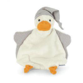 Sterntaler Cuddle cloth M Duck Edda