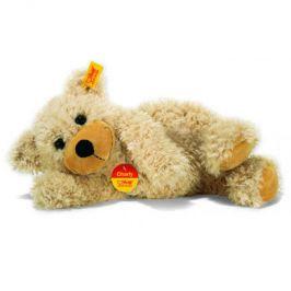 STEIFF plyšový medvídek Charly 30 cm béžový