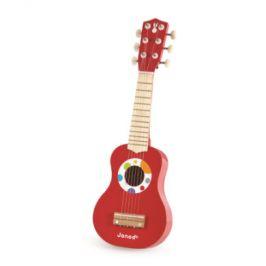 Janod® Konfety - Má první kytara