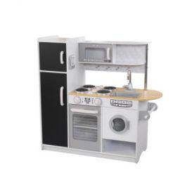 KIDKRAFT Dřevěná kuchyňka Pepperpot