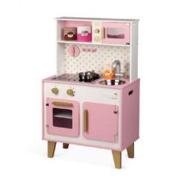 Janod Dětská kuchyňka Candy Chic