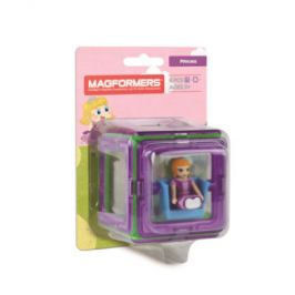 MAGFORMERS ® Figur Plus Prince ss Set