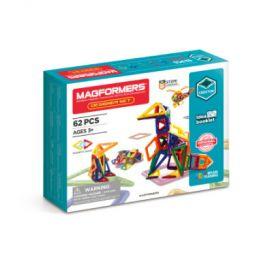 MAGFORMERS® Designer 62 ks
