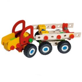 Eichhorn Constructor - Harvester