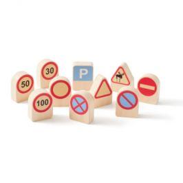 Děti koncept dopravní značka Aiden 10 kusů