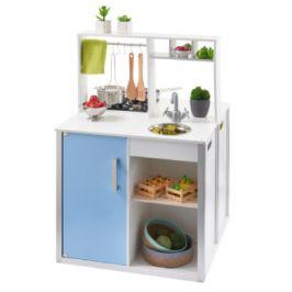 MUSTERKIND® Kuchyňka na hraní Nelumbo, vícebarevná
