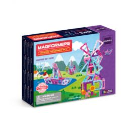 MAGFORMERS® Inspire 62 Set
