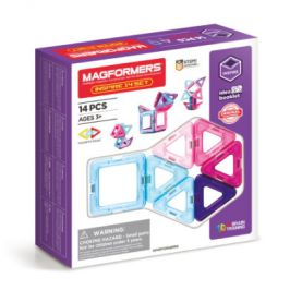 MAGFORMERS ® Inspire Set 14