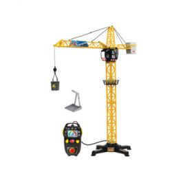 Dickie Jeřáb Giant Crane 100 cm kabel