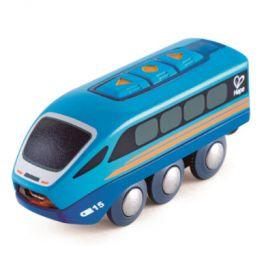 Hape Remote Train