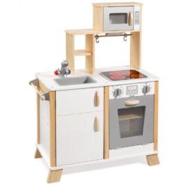 Howa Dětská kuchyňka Šéfkuchař s LED sporákem