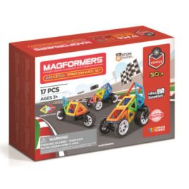 Sada MAGFORMERS ® Amazing Transform Wheel