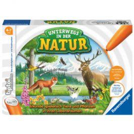 Ravensburger tiptoi - Na cestě do přírody