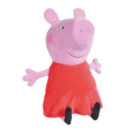 Simba Peppa Pig plyšový Peppa, 33 cm