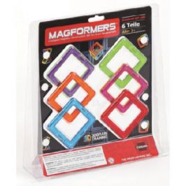 MAGFORMERS ® Square s