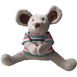 Doodoo Babiage myš Xmas barevné
