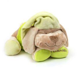 Doodoo Babiage pes zeleno-limetkový