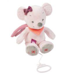 Nattou Adele & Valentine - Hrací myška
