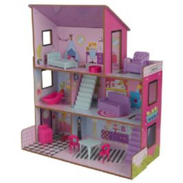 KidKraft dům pro panenky Lolly
