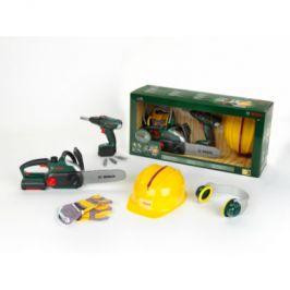 Theo klein BOSCH sada pro malého stavebního dělníka