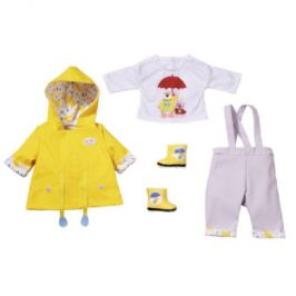 BABY born Deluxe set do deště 43 cm