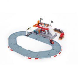 Hape Race Tracks - stanice