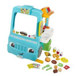 Fisher-Price Learning fun Food-Truck