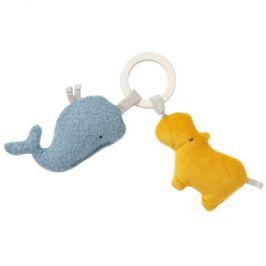 fehn kroužek Prey Hippo & Whale fehn NATURE