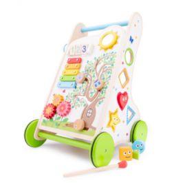 New Classic Toys dětské chodítko