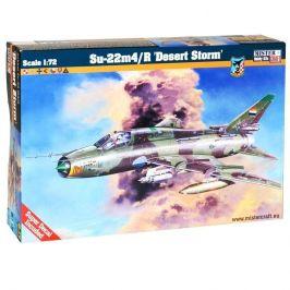 Mister Craft Model letadla Sukhoi Su-22M4/R Desert Storm D-17