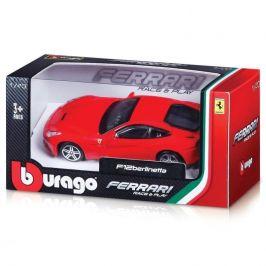Bburago Bburago Ferrari Parking Garage se 2 auty