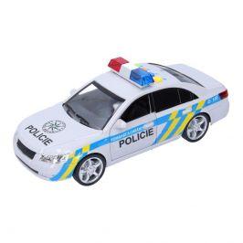 Wiky Vehicles Policejní auto s efekty 24 cm