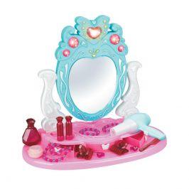 Wiky Wiky Kosmetický stolek s efekty