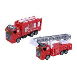 Wiky Vehicles Auto hasičské 20 cm