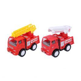 Wiky Vehicles Auto hasičské 12 cm, 2 druhy