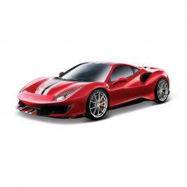 Bburago Bburago Ferrari Pista 488, 1:24