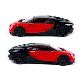 Bburago Bburago 1:18 Bugatti Chiron Sport červený