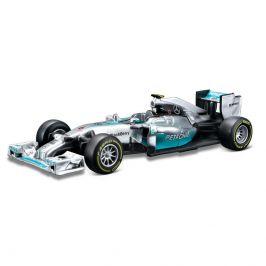 Bburago Bburago 1:43 F1 Mercedes AMG Petronas assort