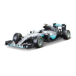 Bburago Bburago Formula F1 Mercedes AMG Petronas W07